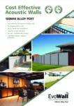 Evowall Brochure