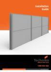 Techniko Installation Guide