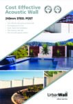UrbanWall Brochure