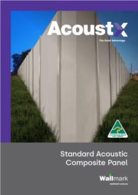 AcoustX Brochure July 2021