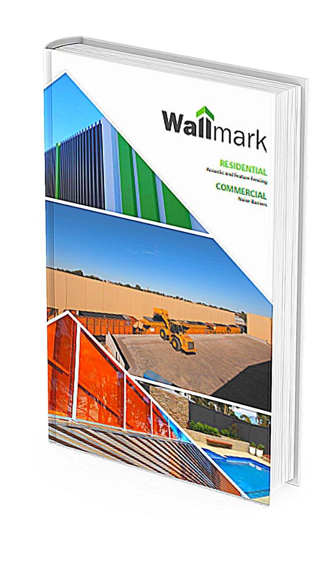Wallmark Catalogue 2021
